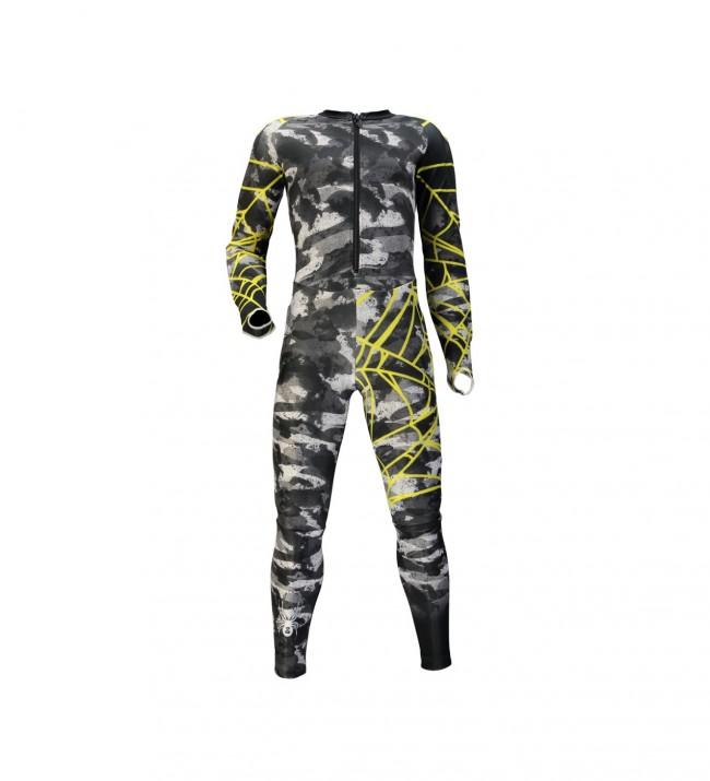 Spyder Boys Nine Ninety Race Suit