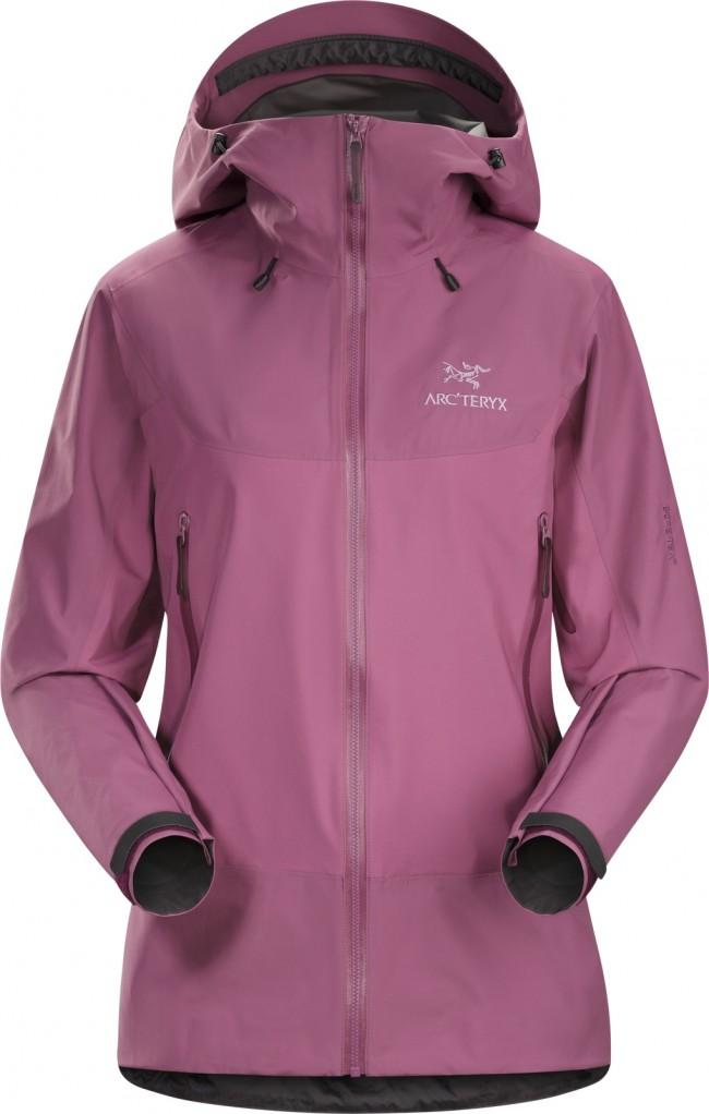 Arcteryx Jacket Amaranth Beta Hybrid Women's Sl En KJFl1cT