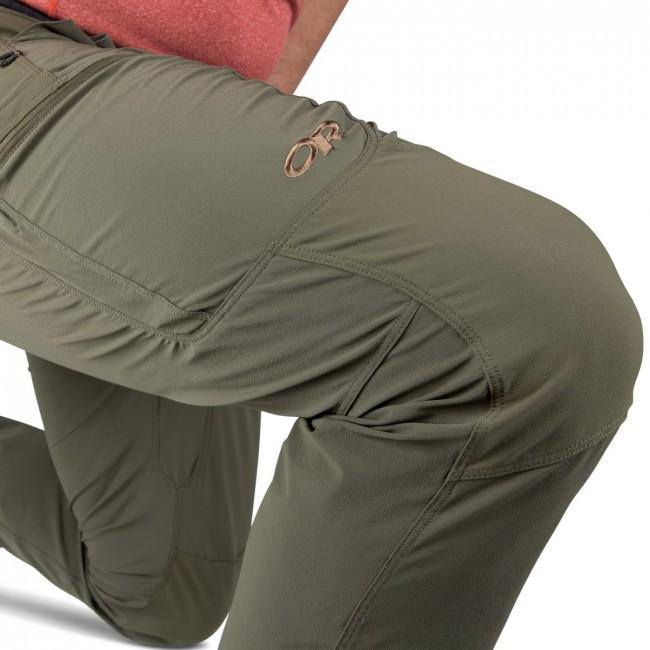 Ferrosi Crag Pants fatigue