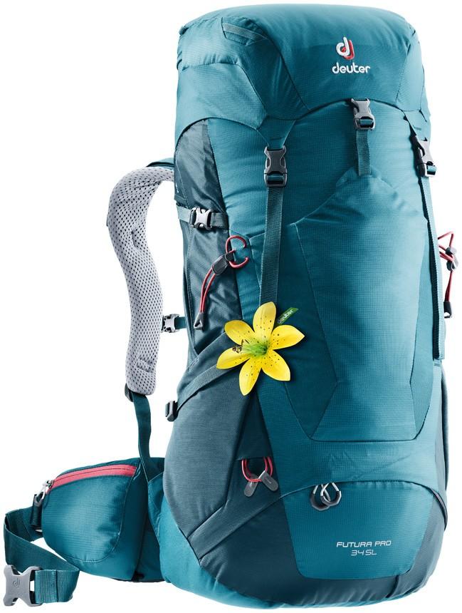 Deuter Futura PRO 34 SL Trekking Backpack