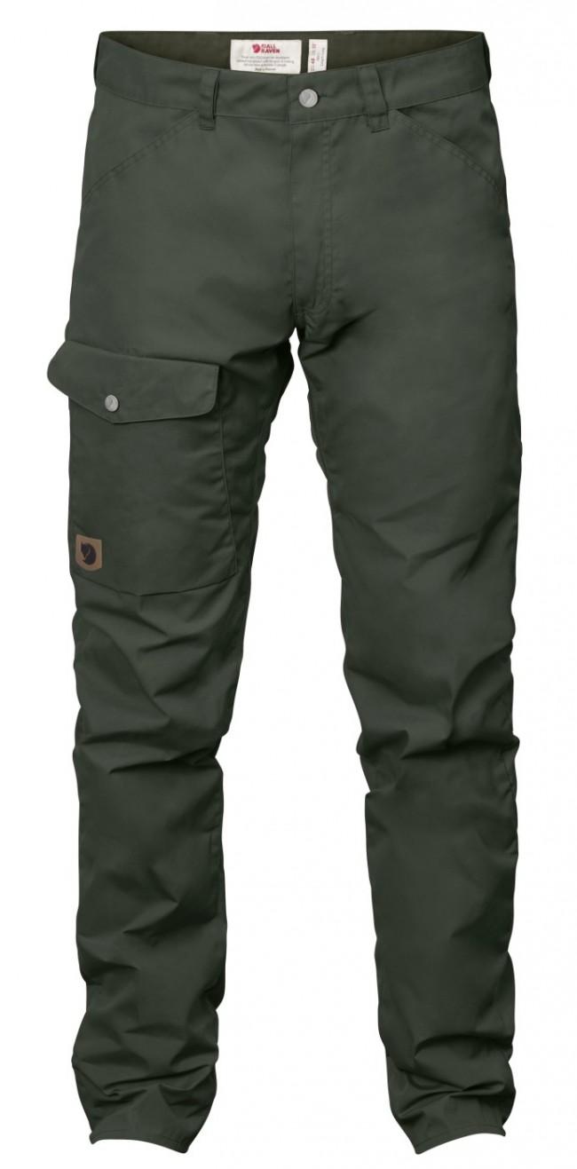 SALE EVENT Fjallraven Greenland Jeans Regular Deep Forest