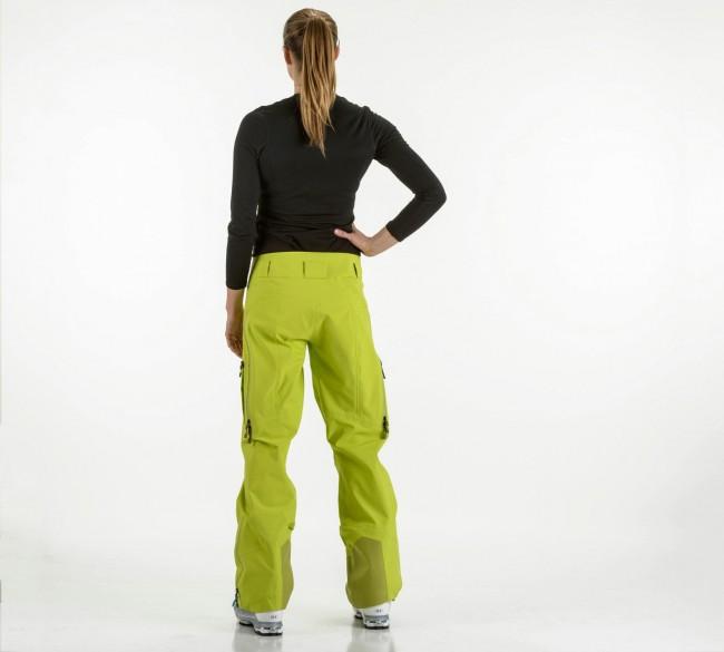 Black Diamond Mission Ski Pants Women S Aloe En