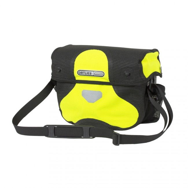 Slate//Black Ortlieb Carrying System for All Panniers