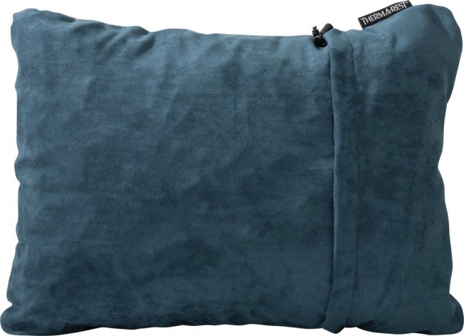Travel Pillow Thermarest Compressible