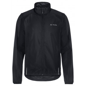 VAUDE Men's Dundee Classic ZO Jacket black-20