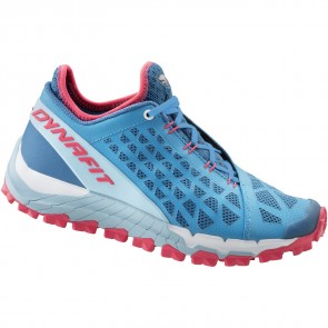 Dynafit Trailbreaker Evo W Mykonos Blue/Fluo Pink-20