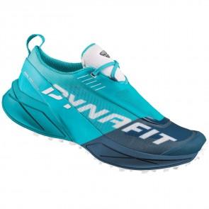 Dynafit Ultra 100 W Poseidon/Silvretta-20