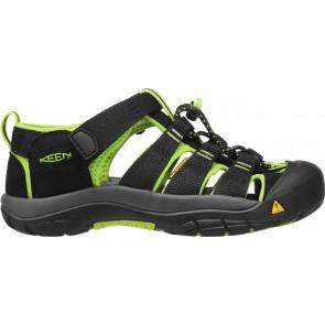 Keen Newport H2 C Black/Lime Green-20