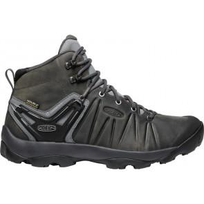 Keen Venture Mid Leather Wp M Steel Grey/Magnet-20