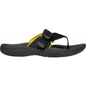 Keen Solr Toe Post M Black/Gold-20