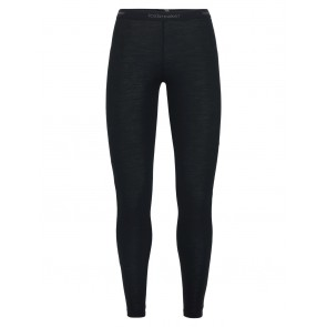 Icebreaker Wmns 175 Everyday Leggings Black-20