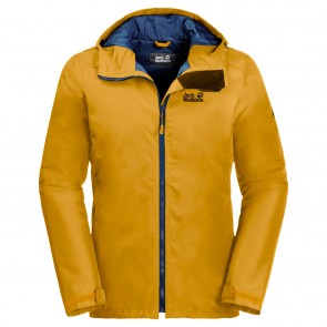 Jack Wolfskin Chilly Morning Men golden yellow-20