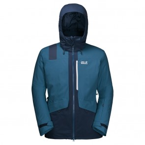 Jack Wolfskin Big White Jacket M dark indigo-20