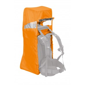VAUDE Big Raincover Shuttle orange-20
