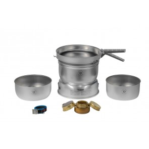 Trangia Storm Cooker 25-21 UL/D Large, Duossal without Kettel-20