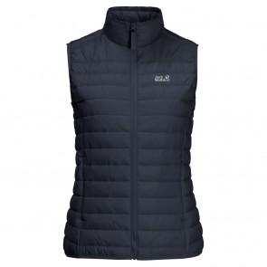 Jack Wolfskin Jwp Vest W night blue-20