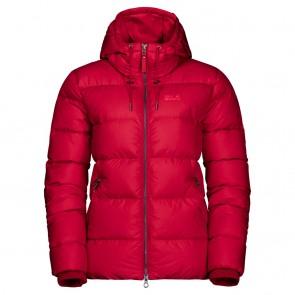 Jack Wolfskin Crystal Palace Jacket W ruby red-20