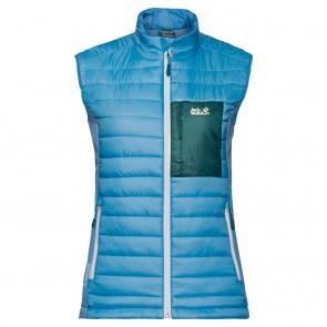 Jack Wolfskin Routeburn Vest W misty blue-20