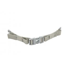 VAUDE Hip belt 20 mm Kids pebbles-20