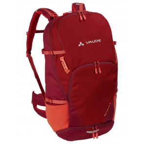 VAUDE Bike Alpin 32+5 salsa-20
