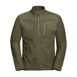 Jack Wolfskin Port Lincoln Jacket M woodland green-20