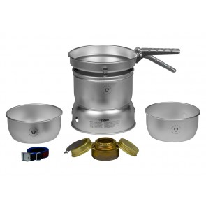 Trangia Storm Cooker 27-1 UL small without Kettel-20