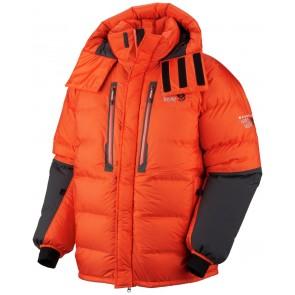 Mountain Hardwear Absolute Zero Parka State Orange / Shark-20