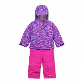 Columbia Buga Set 4T Pink Clover Trees-20