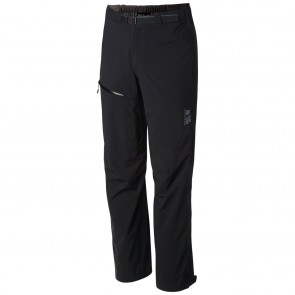 Mountain Hardwear Stretch Ozonic Pant Black-20