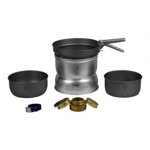 Trangia Storm Cooker 25-7 UL/HA Large without Kettel-20