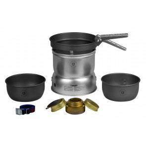 Trangia Storm Cooker 27-7 UL/HA small without Kettel-20
