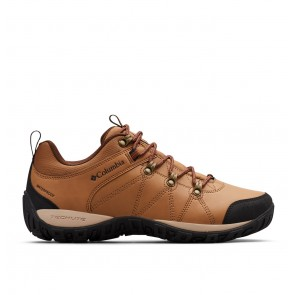Columbia Peakfreak Venture Waterproof Elk, Dark Adobe-20