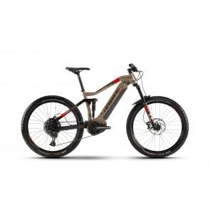 Haibike SDURO FullSeven LT 4.0 i500Wh 12-G SX 20 HB YSTS metallic/red/black-20
