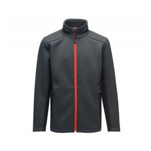 Spyder Encore Full Zip Jacket Black-20