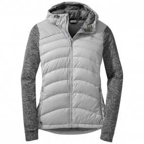 Outdoor Research OR Women's Plaza Hoody alloy/black-20
