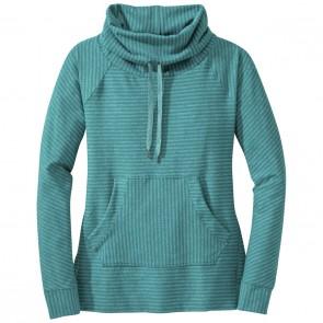 Outdoor Research OR Women's Mikala L/S Shirt atlantis/sea-20