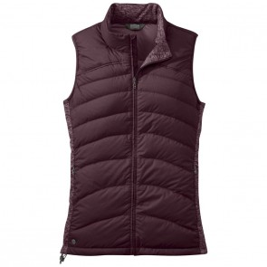 Outdoor Research OR Women's Plaza Vest pinot-20