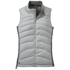 Outdoor Research OR Women's Plaza Vest alloy/black-20