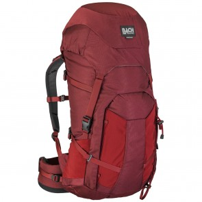 Bach Pack Journeyman 48 red-20