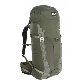 Bach Pack Packman 44 pearl grey-20