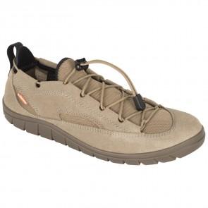 Lizard Shoe Fin II Leather sand beige-20