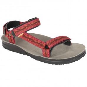 Lizard Sandale SUPER HIKE digit rebo red-20