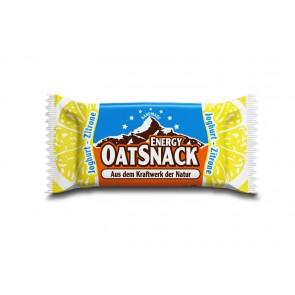 OatSnack Energy Joghurt-Lemon (30 Pack)-20