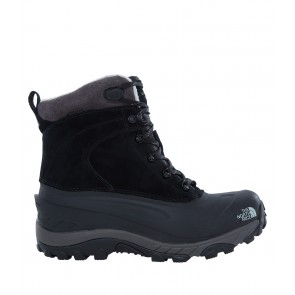 The North Face Men's Chillkat III Boots TNF BLACK/DARK GULL GREY-20