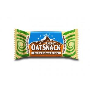 OatSnack Energy Vanilla Apple-Cinnamon (30 Pack)-20