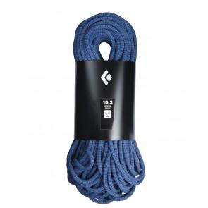 Black Diamond 10.2 Rope 60M Wall Tri Blue-20