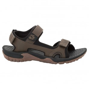 Jack Wolfskin Lakewood Cruise Sandal M dark wood-20