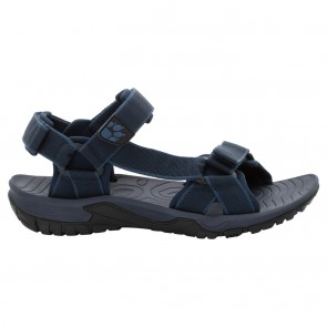 Jack Wolfskin Lakewood Ride Sandal M night blue-20