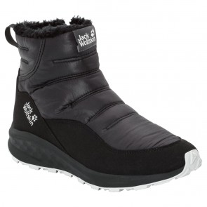 Jack Wolfskin Nevada Ride Low W black / black-20