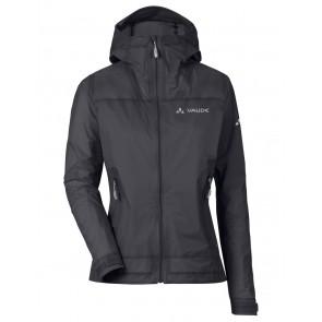 VAUDE Women's Zebru UL 3L Jacket iron-20